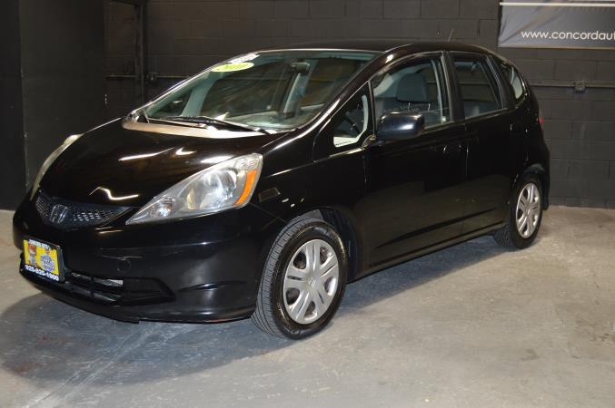HONDA FIT BASE