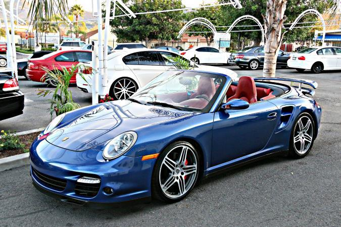 2008 porsche 911 turbo awd convertible for sale page 2 cargurus. Black Bedroom Furniture Sets. Home Design Ideas