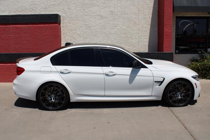 BMW M3 BASE