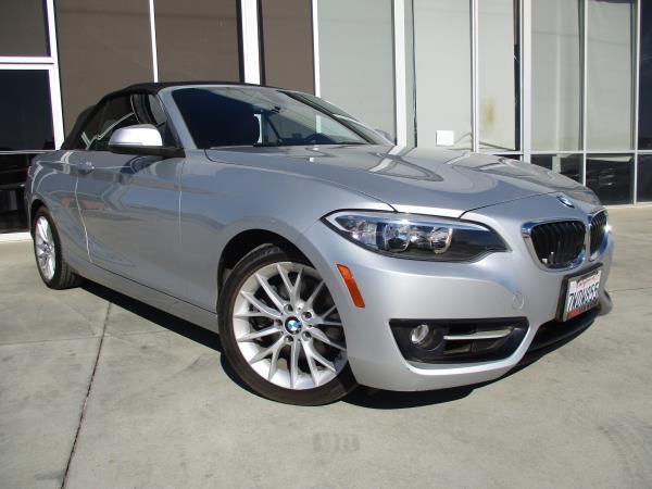 BMW 2 SERIES 228I
