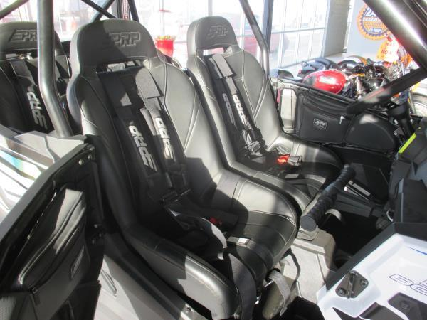 Prp Seats Showroom