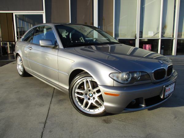 BMW 3 SERIES SMG 330CI