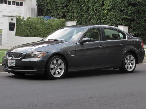 BMW 3 SERIES 330XI