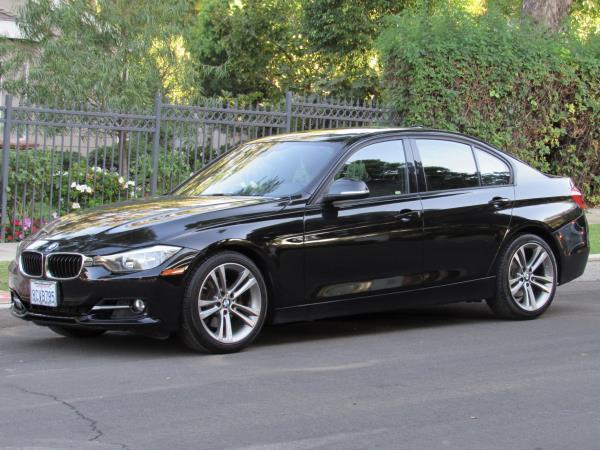 BMW 3 SERIES 328I
