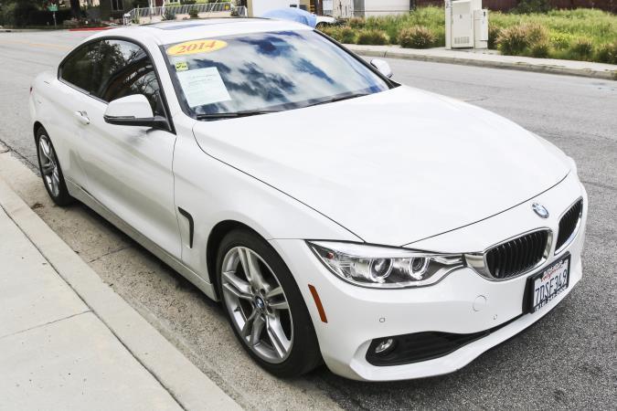 BMW 4 SERIES 428I