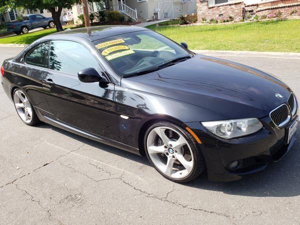 BMW 335 I