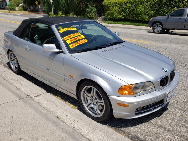 BMW 3 SERIES 330CIC