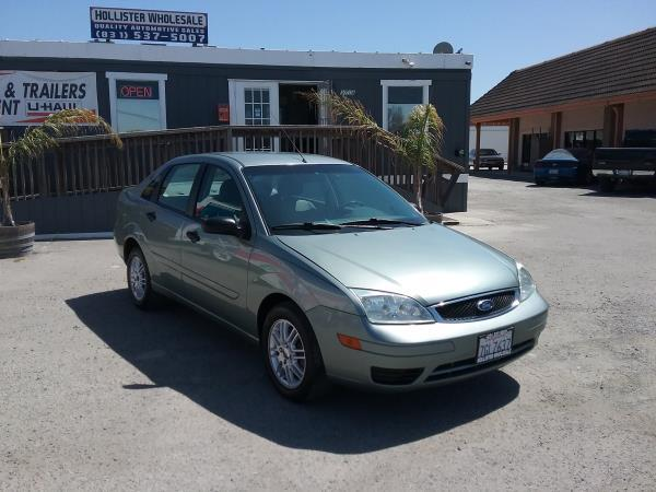 FORD FOCUS ZX4 SE