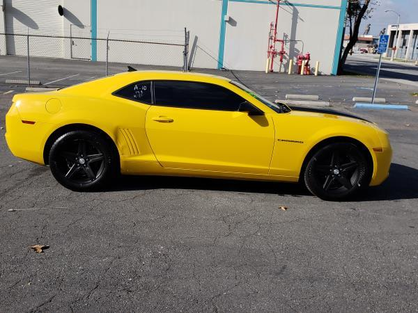 Chevrolet Camaro 1lt