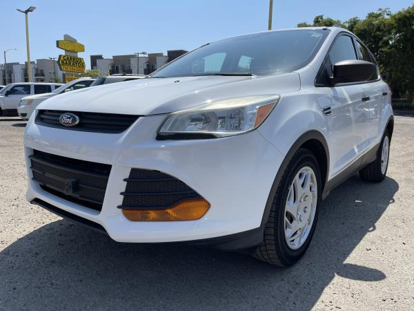 FORD ESCAPE S  4 CYL 2.5 LIT S