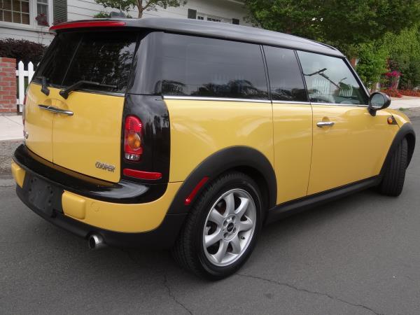 Mini Cooper Clubman Rays Auto Sales