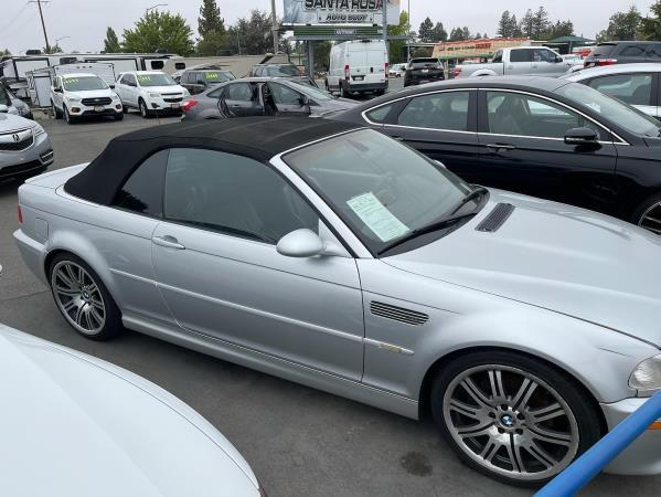 BMW 3 SERIES M3CI