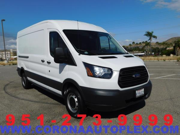 FORD TRANSIT VAN 250 BASE