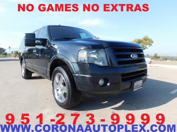FORD EXPEDITION EL XLT 2WD