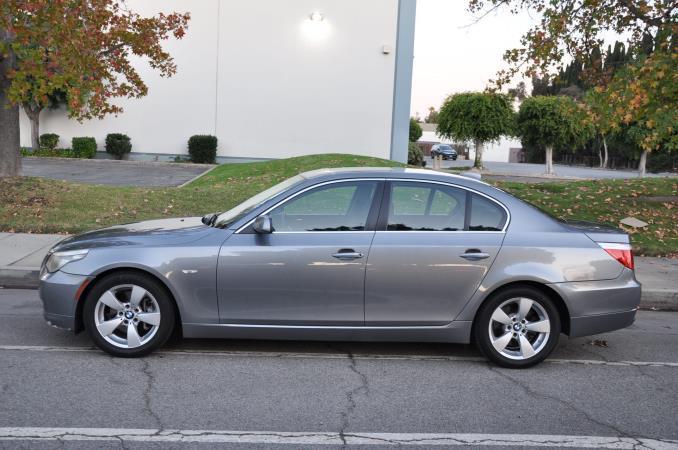 BMW 528I 528I