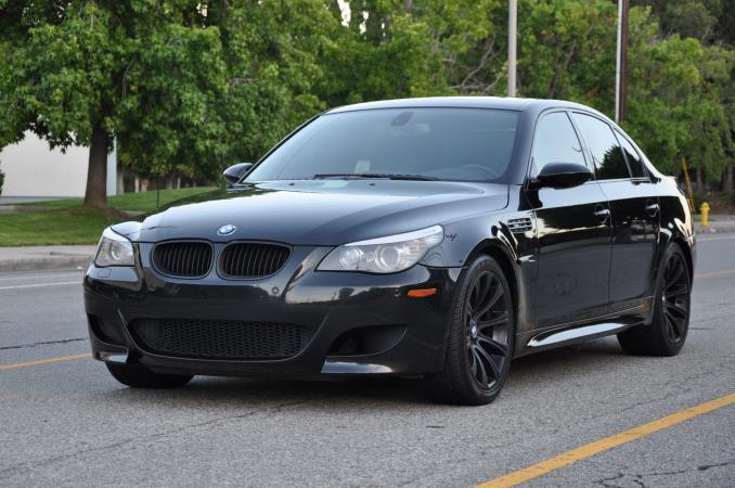 BMW M5 BASE